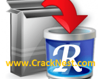 Revo Uninstaller Pro Serial Key With Crack Free [Download] Full Version