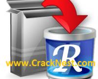 Revo Uninstaller Pro Serial Key With Crack Free [Download] Full Version