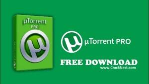Utorrent Pro 3.5.3 Crack
