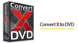 VSO ConvertXtoDVD 7 Key