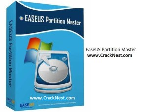 EaseUS Partition Master 12.9 Activation Key
