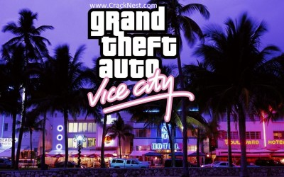 Gta Vice City Crack