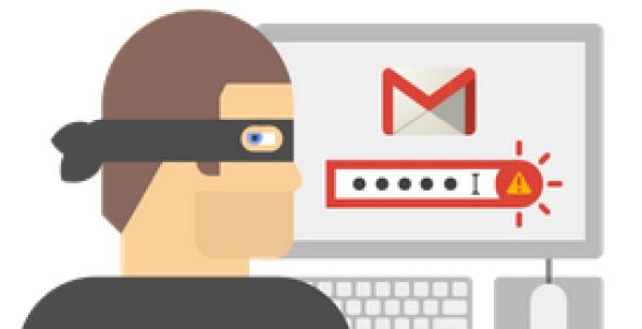 Gmail Hacker / Gmail password Hack Tool
