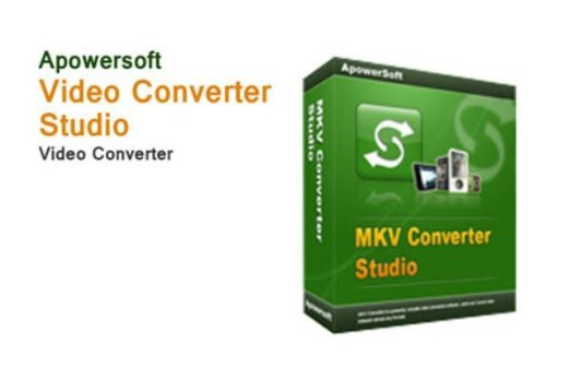 Apowersoft Video Converter Studio with crack