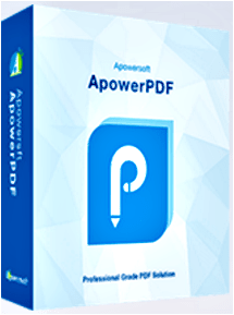 Apowersoft ApowerPDF 3.1.6 Full (Crack) [Latest]