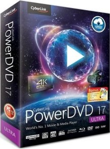CyberLink PowerDVD Ultra 18.0.1415.62 + Keygen [Latest]