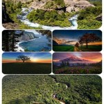 Most Wanted Nature Widescreen Wallpapers