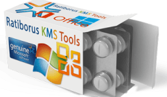 Ratiborus KMS Tools