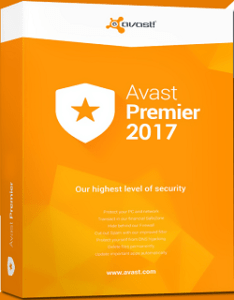 Avast Premier Antivirus Latest Version Free Download