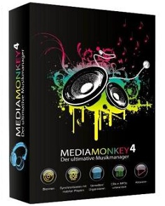 MediaMonkey Gold Free Download