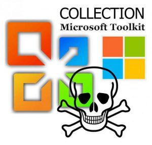 Microsoft Toolkit Collection Pack 2017 Latest