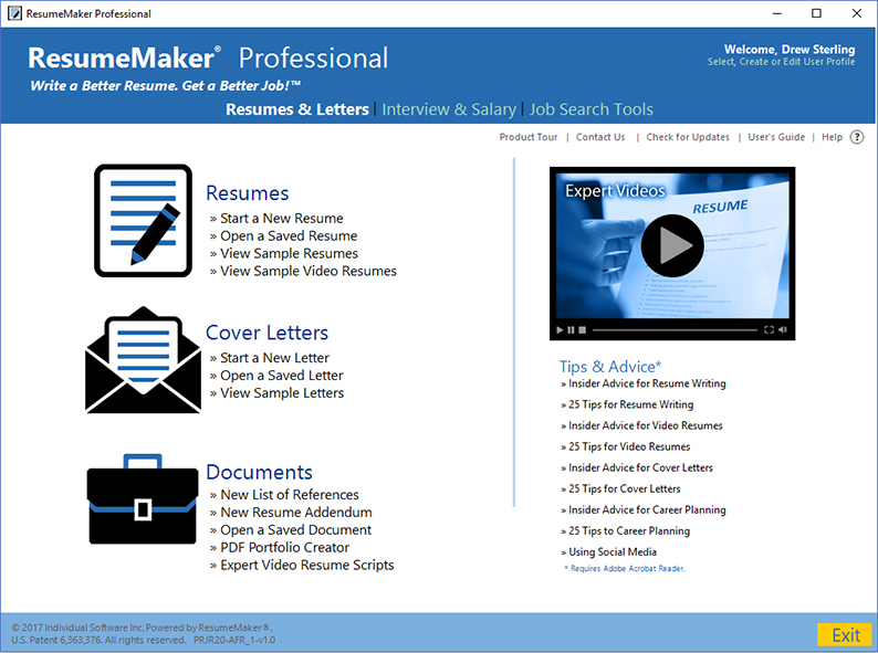ResumeMaker  Resume Maker Professional