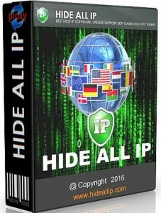 Hide ALL IP 2018.10.17 Full Version With Crack [Latest]