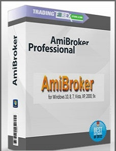 AmiBroker Professional Edition 6.20.1 Full (Crack) [Latest]