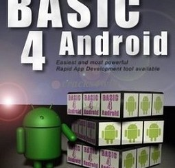 Basic4Android (B4A)