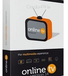 OnlineTV Anytime Edition
