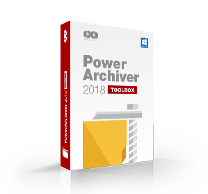 PowerArchiver Professional