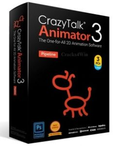CrazyTalk Animator