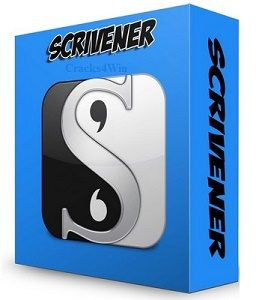 Scrivener for windows and mac