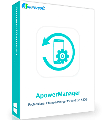 Apowersoft ApowerManager 3.2.4.1 Cracked [Latest]