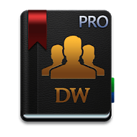 DW Contacts Phone Dialer