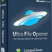 Ultra File Opener Crack With Serial Keys