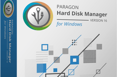 Paragon Hard Disk Manager Advanced