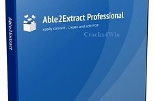 Able2Extract Professional 14 Free