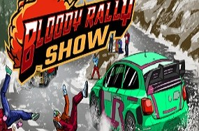 Bloody-Rally-Show