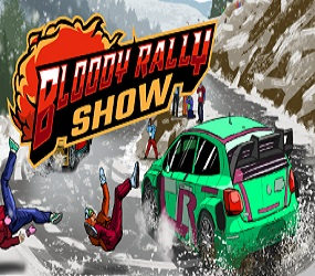 Bloody Rally Show PC Game Single Link