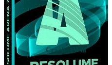 Resolume Arena