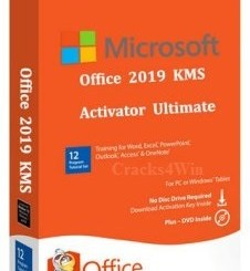 Office 2019 KMS Ultimate