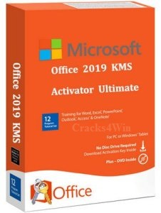 Office 2019 KMS Activator Ultimate