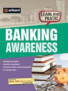 banking awareness arihant pdf