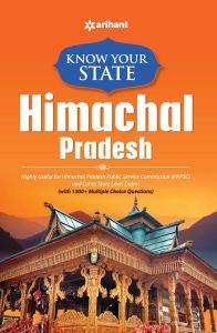 HP Himachal Pradesh GK Book PDF Download