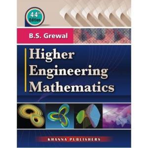 bs grewal engineering mathematics pdf