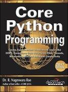 Core Python Programming Nageswara Rao Book PDF Download