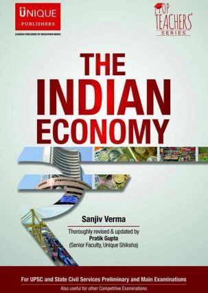 Sanjeev Verma Economy PDF In Hindi & English Download