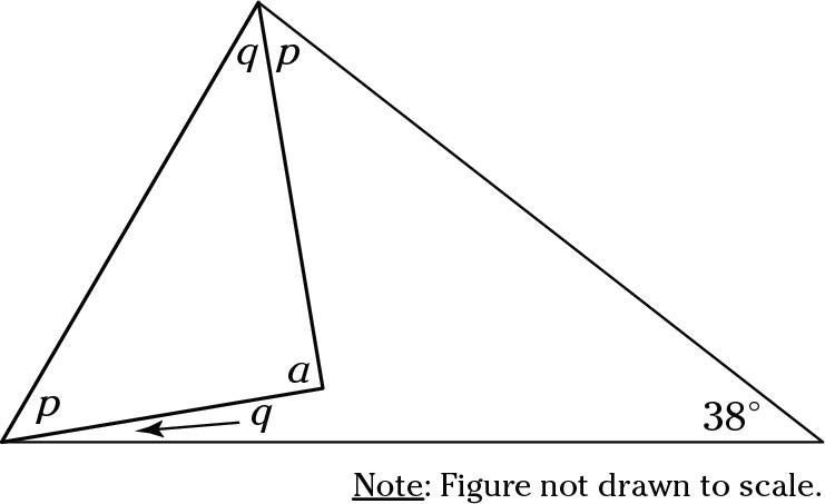 SAT Math Multiple Choice Practice Test 4_cracksat.net