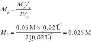 SAT Subject Chemistry Practice Question 598: Answer and