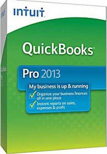 QuickBooks 2013 Full Versions With Activation Serial Key