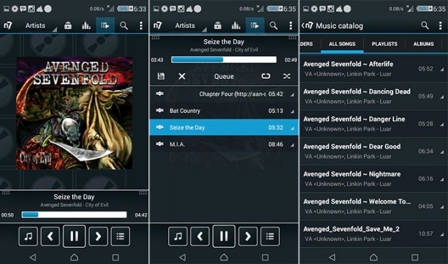 Just Music Player Pro v5.36