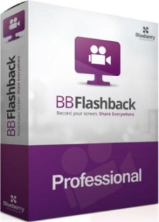 Blueberry FlashBack Pro 5 Crack + Activation Serial Key