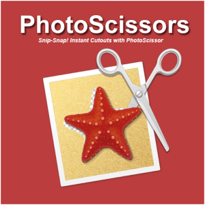 PhotoScissors 3.0 Crack + Serial Key Free Download [ Latest ]