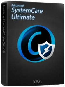 Advanced SystemCare Ultimate Serial Key