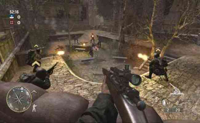 Download Call Of Duty 3 Game For Pc Free Full Version