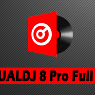 Virtual Dj 8 Crack, Serial Number Full Version Download Free