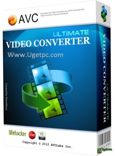 Any Video Converter-ugetpc