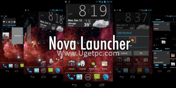 Nova Launcher Prime APK-pic-cracksoftpc