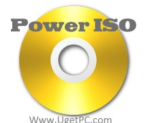PowerISO Crack 6.5 Serial Key, Patch [Full Version] Free Download !